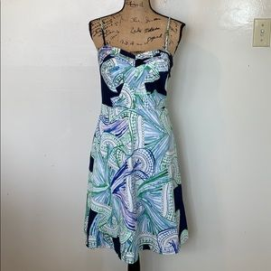 Anthropologie Dress Size 12